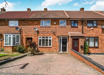 Thumbnail 3 bed terraced house for sale in Maylands Road, Watford