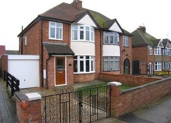 Thumbnail 3 bedroom semi-detached house to rent in Spring Lane, Olney