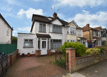 Thumbnail 4 bed semi-detached house for sale in Camdale Road, London