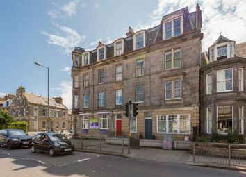 Thumbnail 2 bed flat for sale in Ferry Road, Edinburgh