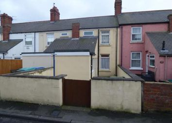 Thumbnail 2 bed terraced house for sale in George Street, Langley Park, Durham, Durham