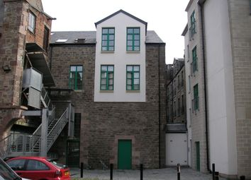 Thumbnail 2 bed flat to rent in Exchange Court - Exchange Street, City Centre, Dundee