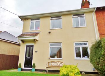 Thumbnail 3 bedroom semi-detached house to rent in Overtown Hill, Wroughton, Swindon