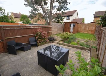 Thumbnail 1 bed terraced house for sale in Braemar Close, Carterton