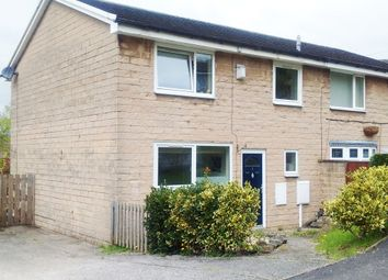 Thumbnail 3 bed property to rent in Black Rocks Avenue, Matlock, Derbyshire