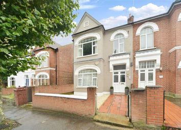 Thumbnail 1 bed flat for sale in Cranhurst Road, Willesden Green, London