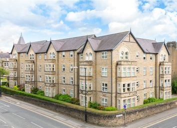Thumbnail 2 bed property for sale in Haywra Court, Haywra Street, Harrogate, North Yorkshire