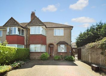 Thumbnail 2 bed maisonette for sale in Torrington Park, North Finchley