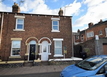 Thumbnail 1 bed terraced house to rent in Blencowe Street, Carlisle