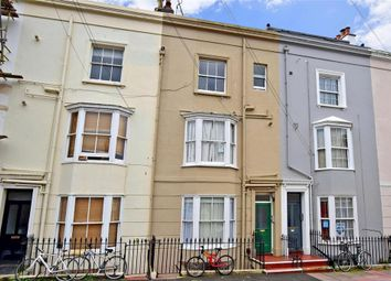 Thumbnail 2 bed maisonette for sale in Clarendon Place, Brighton, East Sussex