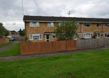 Thumbnail 3 bed semi-detached house for sale in Evenlode, Banbury
