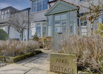 Thumbnail 3 bed cottage for sale in Main Road, Aislaby, Whitby