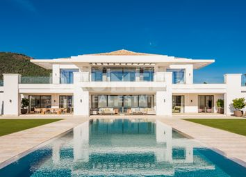 Thumbnail 8 bed villa for sale in La Zagaleta, Benahavis, Malaga, Spain