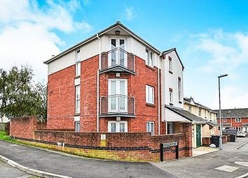Thumbnail 1 bed flat for sale in Oliver Place, Heathfield, Newton Abbot