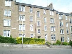 2 bed flat to rent in Scott Street, Dundee DD2