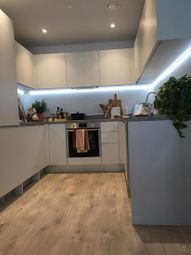 Thumbnail 2 bedroom flat for sale in Godstone Road, Whyteleafe Surrey