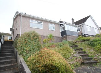 4 bed detached bungalow for sale in Merafield Road, Plympton, Plymouth PL7