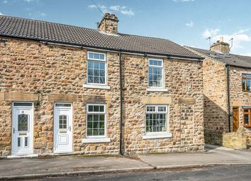 Thumbnail 3 bed terraced house to rent in Occupation Road, Harley, Rotherham