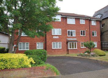 Thumbnail 1 bed flat to rent in Roxborough Park, Harrow-On-The-Hill, Harrow