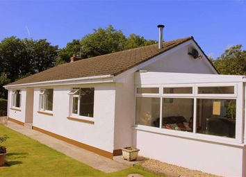 Thumbnail 3 bed detached bungalow for sale in Moreton, Saundersfoot