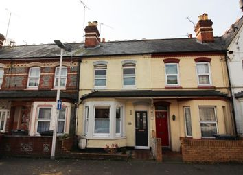 Thumbnail 2 bedroom terraced house for sale in Catherine Street, Reading