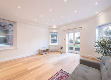 Thumbnail 2 bed flat for sale in Ashworth Mansions, Elgin Avenue, London