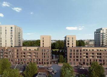 Thumbnail 1 bed flat for sale in Aston Street, Tower Hamlets, London