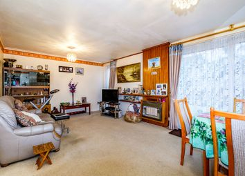 Thumbnail 2 bedroom terraced house for sale in Chippers Close, Worthing