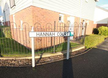 Thumbnail 1 bed flat to rent in Hannah Court, Buckshaw Village, Chorley