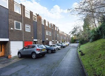 Thumbnail 3 bed town house for sale in Linksview, Dollis Road N3,