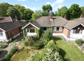 Thumbnail 2 bed semi-detached bungalow for sale in Copsleigh Close, Salfords, Redhill, Surrey