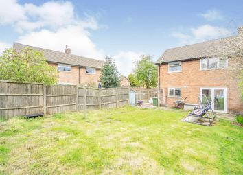 Thumbnail 3 bed semi-detached house for sale in Beaumaris Drive, Heswall, Wirral