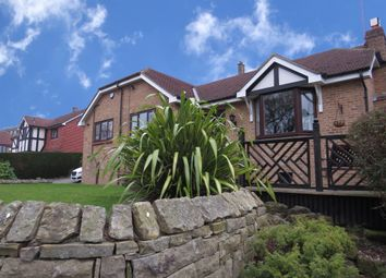 Thumbnail 4 bed detached house for sale in Stonegate, Bingley