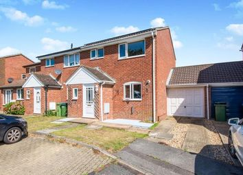 3 bed semi-detached house for sale in Stubbington, Fareham, Hampshire PO14