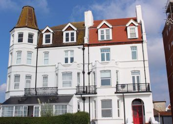 Thumbnail 3 bedroom flat to rent in The Bex, De La Warr Parade, Bexhill-On-Sea