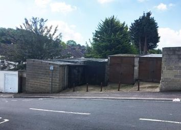 Thumbnail Parking/garage for sale in Workshop & Garages Fronting Corkwell Street, Chatham, Kent