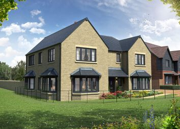 "Thumbnail 5 bedroom detached house for sale in ""Tilhurst"" at Campden Road, Lower Quinton, Stratford-Upon-Avon"