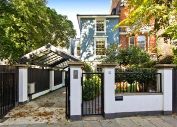 6 bed property for sale in Westbourne Park Road, London W2
