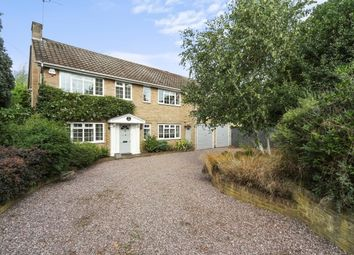 5 bed property to rent in Portmore Park Road, Weybridge KT13