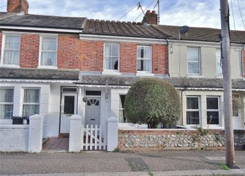 Thumbnail 3 bed terraced house for sale in Lanfranc Road, Worthing, West Sussex