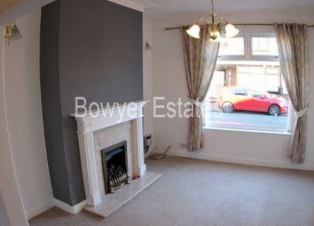 Thumbnail 2 bed property to rent in Siddall Street, Northwich, Cheshire.