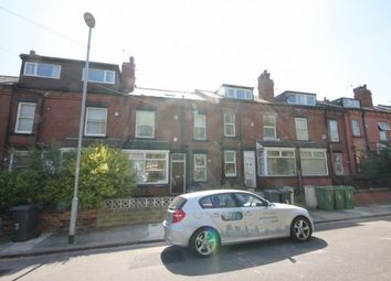 Thumbnail 3 bedroom shared accommodation to rent in Talbot Avenue, Burley, Leeds