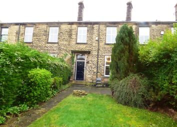 Thumbnail 4 bed terraced house for sale in Moorfields, Bramley