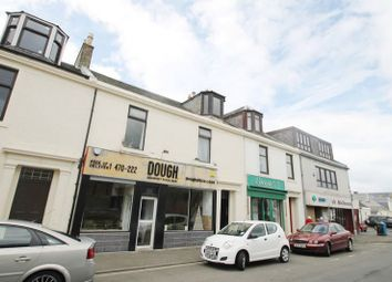Thumbnail 1 bed flat for sale in 66, Hamilton Street, 1st Floor, Saltcoats, Ayrshire KA215Ds