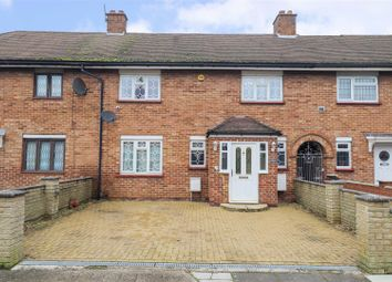 3 bed terraced house for sale in Walnut Avenue, West Drayton UB7