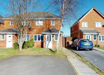 Thumbnail 3 bed semi-detached house to rent in Haywood Road, Liverpool