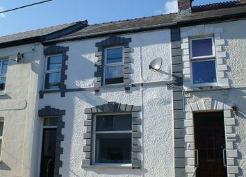 Thumbnail 3 bed town house for sale in Church Street, Llandysul, 4Qs