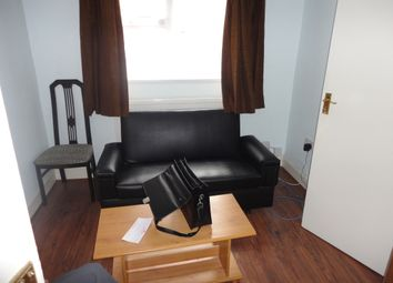 Thumbnail 1 bed flat to rent in Elmdon Road, Hounslow