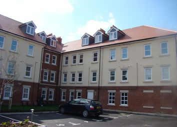Thumbnail 2 bed flat for sale in Southampton Road, Eastleigh, Hampshire