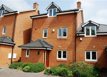 Thumbnail 4 bed semi-detached house for sale in Sandhurst Place, London Road, Charlton Kings, Cheltenham, Gloucestershire
